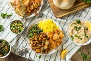 Best Shawarma in Kitchener