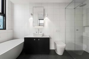 Best Bathroom Renovation Company in Kitchener