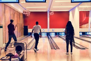Best Bowling Alley in Mississauga